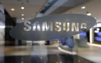 Η Samsung επενδύει σε 5G και τεχνητή νοημοσύνη