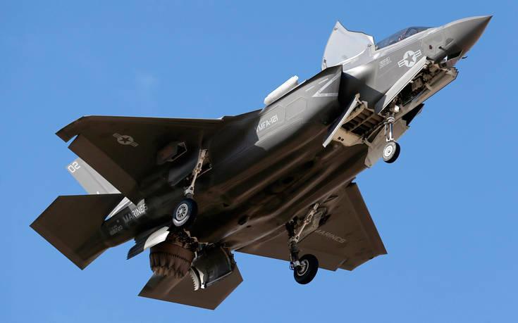 Τσαβούσογλου: Αν οι ΗΠΑ δεν μας προμηθεύσουν με τα F-35 θα στραφούμε αλλού