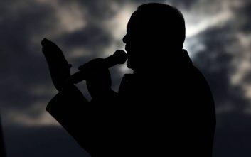 Ερντογάν για Κασόγκι: Ορισμένοι από τους δολοφόνους χαίρουν ατιμωρησίας