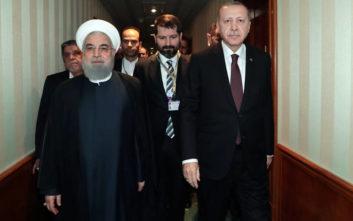 «Με τη βοήθεια του Θεού θα εξαπολύσουμε επιχείρηση με το Ιράν εναντίον του PKK»