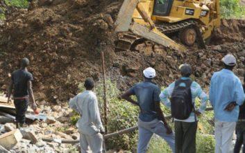 Πολλούς νεκρούς άφησε πίσω του ο κυκλώνας στη Ζιμπάμπουε