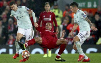 Σφραγίζονται τα τελευταία δύο εισιτήρια για τους «8» του Champions League