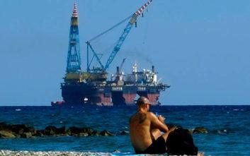 Προδρόμου: Στο εγγύς μέλλον η Κύπρος θα είναι παραγωγός φυσικού αερίου