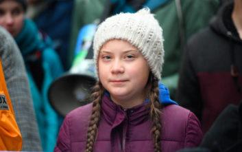 Η έφηβη ακτιβίστρια που προτάθηκε για το Νόμπελ Ειρήνης 2019