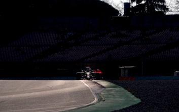Στο πένθος η Formula 1 λίγες ώρες πριν την έναρξη της σεζόν
