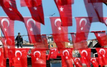 Αποσύρθηκε από την εκλογική μάχη ο αριστερός διεκδικητής της Κωνσταντινούπολης