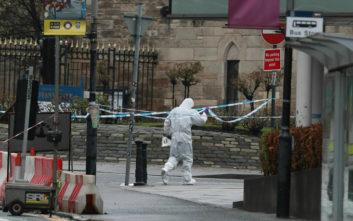 Ο αυτοαποκαλούμενος «IRA» πίσω από τα ύποπτα δέματα στη Βρετανία