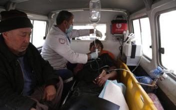 «Μπλόκο» των Ταλιμπάν σε ΠΟΥ και Ερυθρό Σταυρό στα εδάφη τους