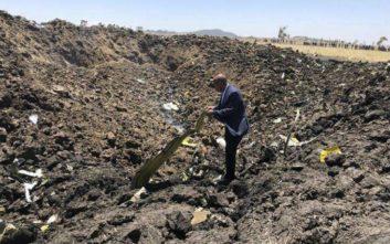 Η Κίνα βάζει στον «πάγο» τα Boeing 737 MAX 8 μετά την τραγωδία της Ethiopian