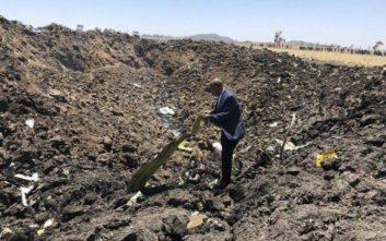 Οι εθνικότητες των άτυχων επιβατών του μοιραίου Boeing στην Αιθιοπία