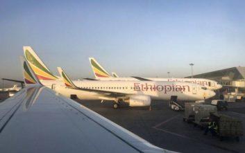 Ποιες χώρες και αεροπορικές εταιρείες έχουν ακινητοποιήσει τα Boeing 737 Max 8 και ποιες συνεχίζουν να τα χρησιμοποιούν