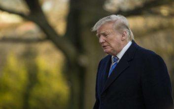 Κίνδυνος για ένα νέο καταστροφικό shutdown στις ΗΠΑ