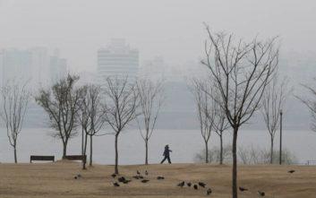 Η ρύπανση ευθύνεται για το 25% των θανάτων και των ασθενειών παγκοσμίως