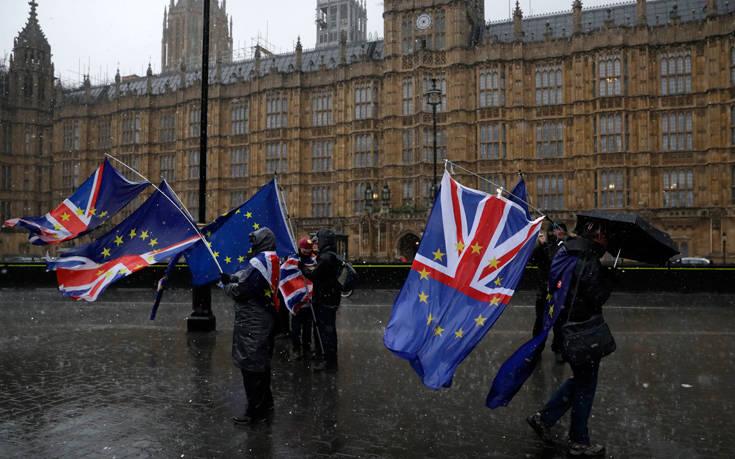 Ευρωεκλογές 2019: Κάλπες για το Ευρωκοινοβούλιο στον ρυθμό του Brexit