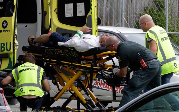 Σοκάρει η απάθεια του μακελάρη Μπρέντον Ταράντ που αιματοκύλησε τη Νέα Ζηλανδία