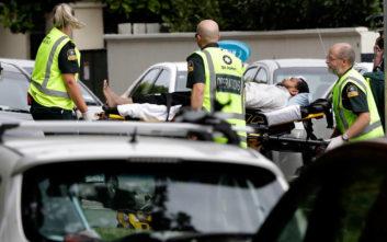 Ανατριχιαστικές μαρτυρίες από το λουτρό αίματος στη Νέα Ζηλανδία: Είδα παιδιά να σκοτώνονται