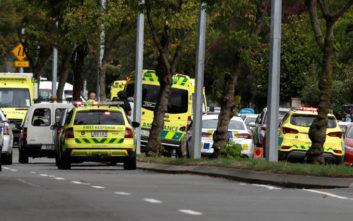 Στους 50 ανέβηκαν πλέον οι νεκροί από την επίθεση στη Νέα Ζηλανδία