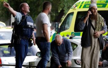 «Ο δράστης ήταν παράφρων, λευκός ακροδεξιός εναντίον μουσουλμάνων»