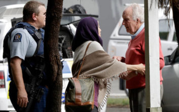 Όπλα και πυρομαχικά μέσω Διαδικτύου είχε αγοράσει ο μακελάρης της Νέας Ζηλανδίας