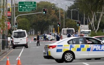 «Μέρη ιστορικής σημασίας επισκέφθηκε στην Ελλάδα ο δράστης της επίθεσης στη Νέα Ζηλανδία»