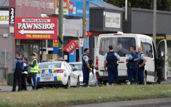 Καταδίκη από Μεγάλη Βρετανία και ΗΠΑ για το αιματοκύλισμα στη Νέα Ζηλανδία