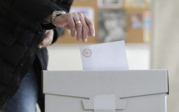 Στις κάλπες οι Σλοβάκοι, εκλέγουν σήμερα πρόεδρο