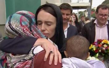 Αυστηρότερη νομοθεσία για την οπλοκατοχή προωθεί η Νέα Ζηλανδία