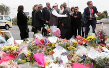 Μόλις έξι θύματα του μακελειού στη Νέα Ζηλανδία παραδόθηκαν στους συγγενείς