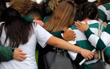 Μητροπολίτης Νέας Ζηλανδίας: Κάναμε τρισάγια σε όλες τις ορθόδοξες εκκλησίες για τα θύματα του μακελειού