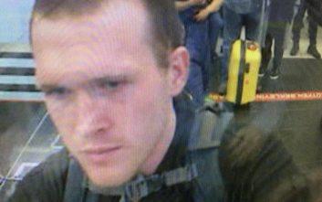 Κατηγορίες για 50 ανθρωποκτονίες από πρόθεση και 39 απόπειρες για τον μακελάρη της Νέας Ζηλανδίας