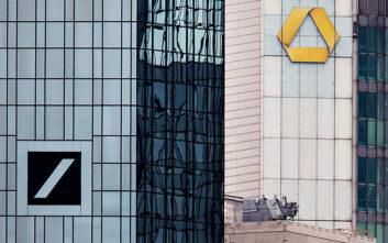 Προειδοποίηση Bloomberg για την τράπεζα του 1,8 τρισ. ευρώ που θα είναι η 3η στην Ευρώπη
