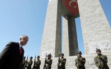 Ο Ερντογάν βάφτισε την Κωνσταντινούπολη «Ισλαμπόλ»