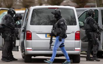 «Ο ένοπλος της Ουτρέχτης είχε τρομοκρατική πρόθεση»