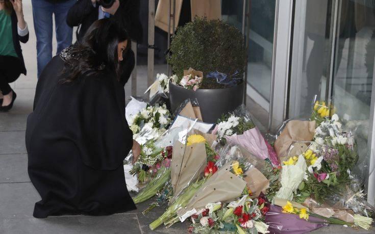 Πρίγκηπας Χάρι και Μέγκαν τίμησαν τα θύματα του μακελειού στη Νέα Ζηλανδία