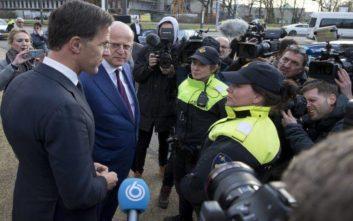 Μία ακόμα σύλληψη για την επίθεση στην Ουτρέχτη