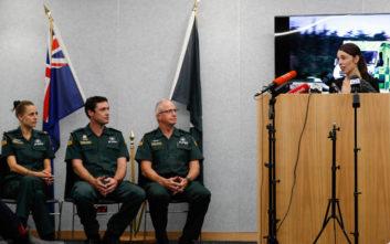 Σε παγκόσμια μάχη κατά του ρατσισμού καλεί η πρωθυπουργός της Νέας Ζηλανδίας