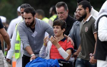 Πατέρας και γιος από τη Συρία τα πρώτα θύματα του μακελειού στη Νέα Ζηλανδία που κηδεύτηκαν