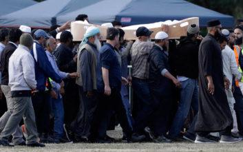 Έτοιμοι να παραδώσουν τα όπλα οι Νεοζηλανδοί μετά το μακελειό