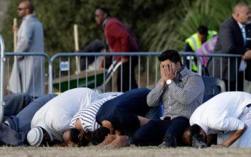 Πιο αυστηρή η νομοθεσία για τα όπλα στη Νέα Ζηλανδία μετά τις επιθέσεις