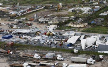Εκτοξεύθηκε στους 732 ο αριθμός των νεκρών από τον κυκλώνα Ιντάι