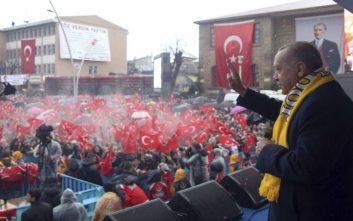 Βερέμης για Ερντογάν: Το παίζει τσαμπουκάς και πρέπει να προσέχουμε