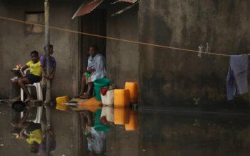 Πρώτος νεκρός στη Μοζαμβίκη από την επιδημία χολέρας