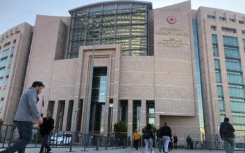 Στο εδώλιο Τούρκος εργαζόμενος στο αμερικανικό προξενείο για κατασκοπεία
