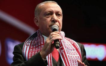 Ο Ερντογάν προκαλεί και πάλι: Η Αγία Σοφία από μουσείο θα γίνει τζαμί