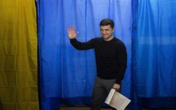 Έχασε ο Ποροσένκο στον πρώτο γύρο των Ουκρανικών εκλογών