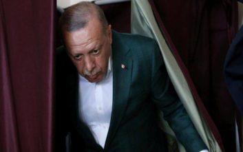 Τι κάνουν οι υποψήφιοι του Ερντογάν σε Άγκυρα και Κωνσταντινούπολη