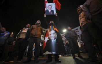 Ο Ερντογάν χάνει την Άγκυρα, αλλά κερδίζει την Κωνσταντινούπολη