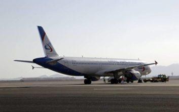 Έκτακτη προσγείωση ρωσικού αεροσκάφους μετά από φόβους για βόμβα