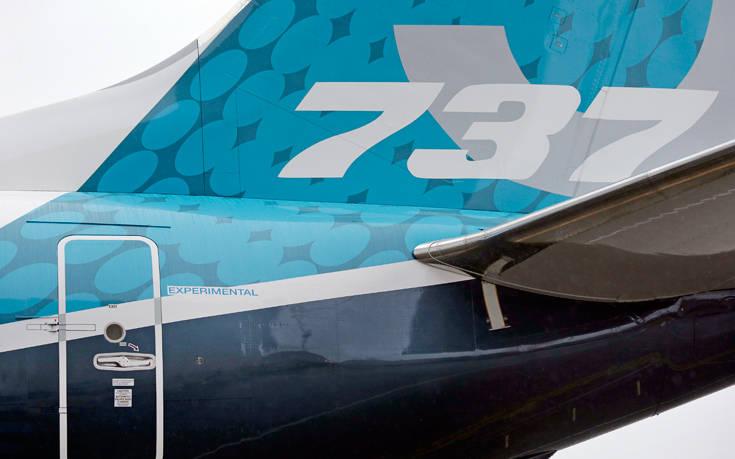 Σε δυσθεώρητα ύψη το αρχικό κόστος καθήλωσης των αεροσκαφών 737 ΜΑΧ