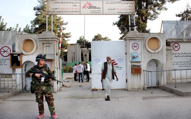 Νεκροί δύο Αμερικανοί στρατιώτες στο Αφγανιστάν